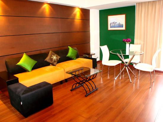 La Parranda Residence & Hotel - Phnom Penh -