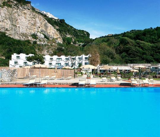 Hotel & Resort Sea Club Conca Azzurra - dream vacation
