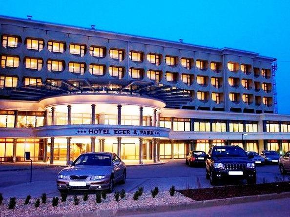 Hotel Eger - dream vacation