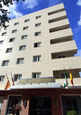 Vincci Mediterraneo Hotel Almeria - dream vacation