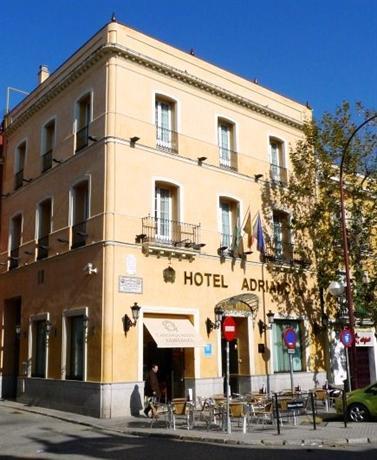 Adriano Hotel Seville - Séville -