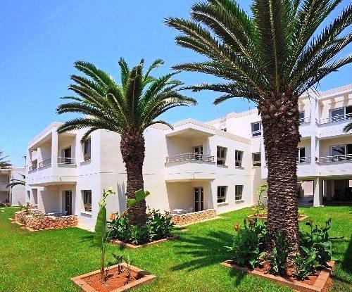 Euronapa Hotel Apartments - dream vacation