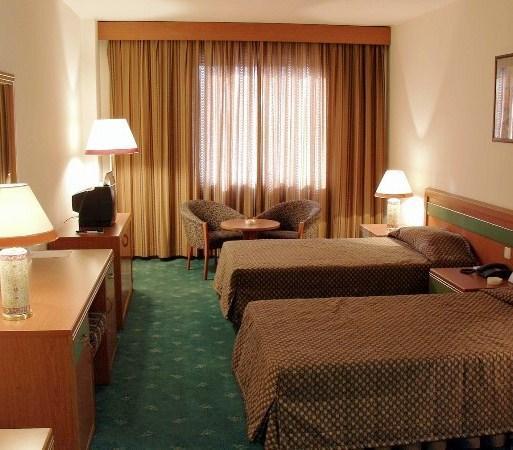 Hotel Ozkaymak Konya - dream vacation