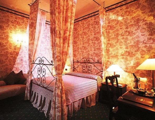 Hotel Victoria Turin - dream vacation