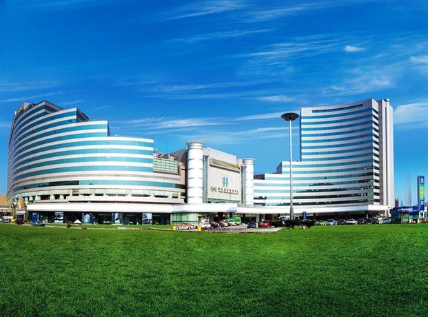 Narada Grand Hotel Zhejiang - dream vacation