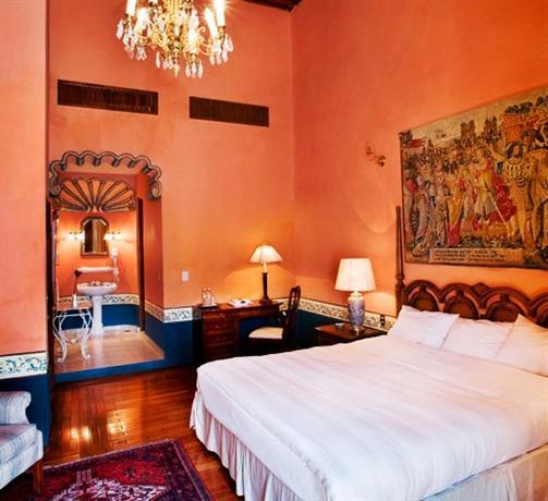 La Casa de la Marquesa - dream vacation