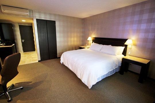 Gobernador Hotel Durango Mexico - Durango (Mexique) -