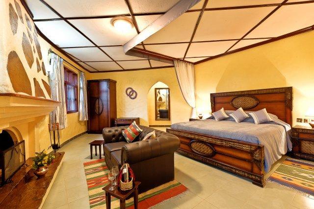 Amboseli Sopa Lodge - dream vacation