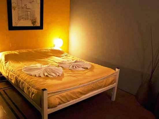 Aldea Hostel Cordoba - dream vacation