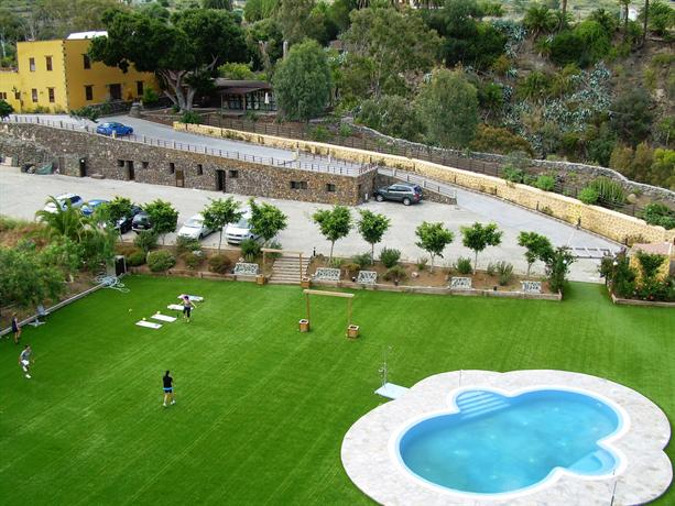 Maipez Hotel Rural - Las Palmas de Gran Canaria -