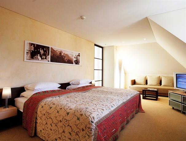 Residence Hotel Vaduz - dream vacation
