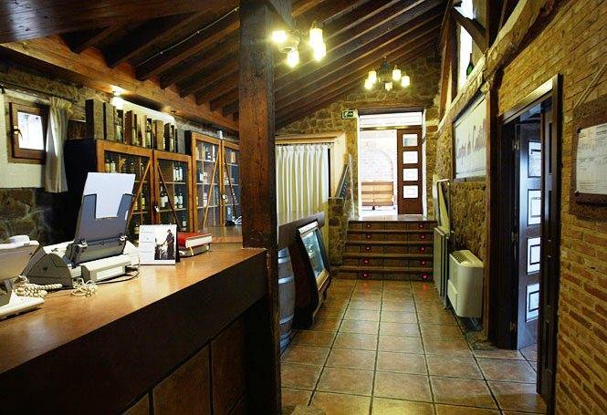 Campos Castilla Hotel Campos Castilla Hotel Soria