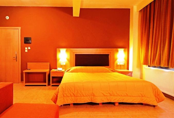 Leto Hotel Delphi - dream vacation