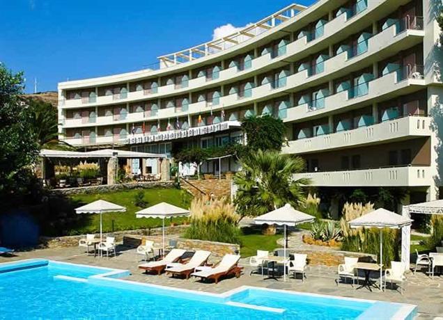 Marmari Bay Hotel - dream vacation