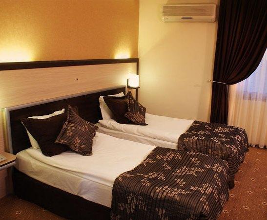 Hotel Ismira Izmir - dream vacation