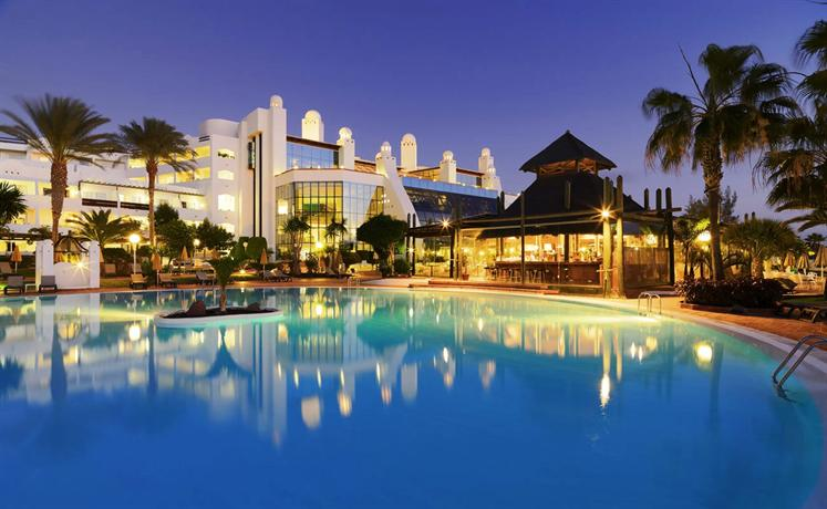 H10 Timanfaya Palace Playa Blanca Compare Deals