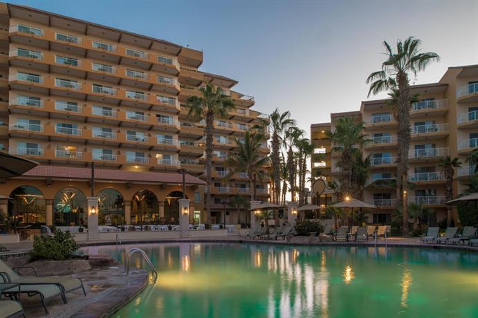 Villa del Palmar Beach Resort & Spa Los Cabos - dream vacation