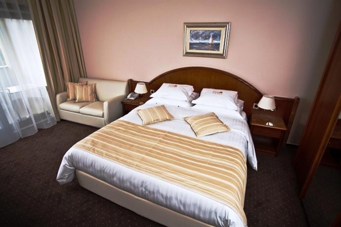 Hotel Malin - dream vacation