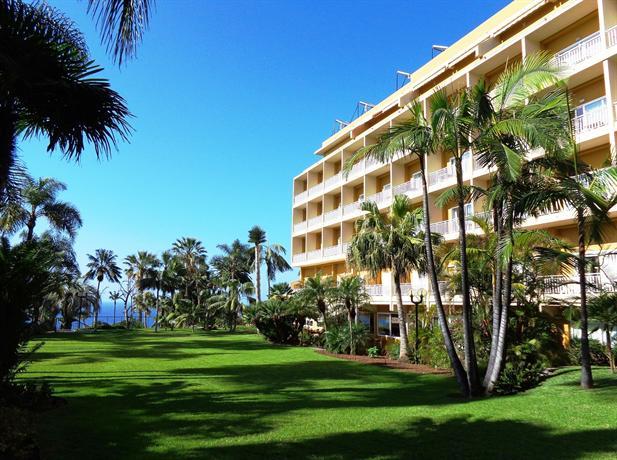 Hotel Tigaiga - dream vacation