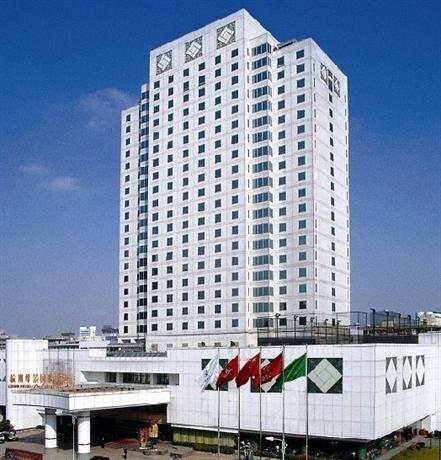 Grand Metropark Hotel Hangzhou - dream vacation