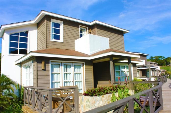 Henry Morgan Hotel & Beach Resort Roatan - dream vacation