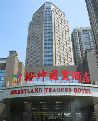 Merryland Traders Hotel - dream vacation