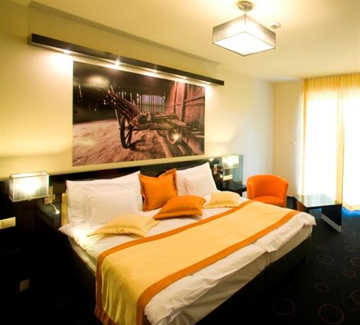 Gotth\'Art Hotel Szentgotthard - dream vacation