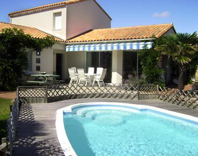 Les Jardins du Chateau d\'Olonne - dream vacation