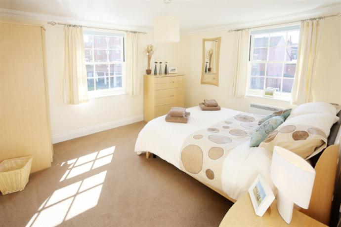 Norwich Apartment St Stephens - dream vacation