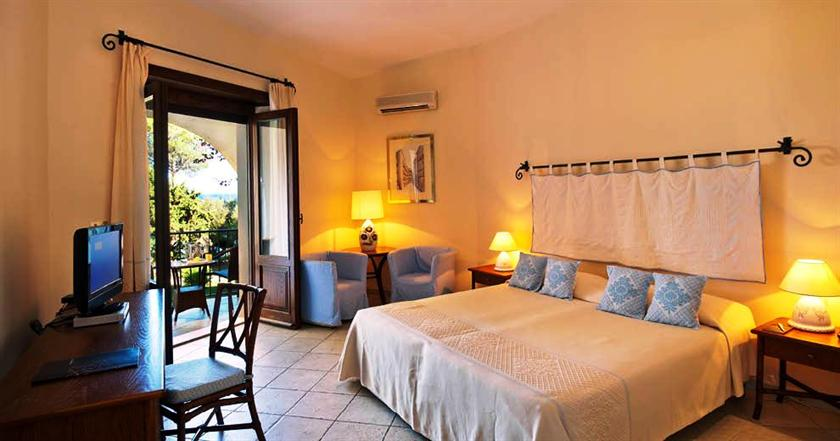 Is Morus Relais Hotel Pula Sardinia - Pula (Sardaigne) -