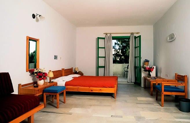 Mathiassos Village Hotel - Naxos -