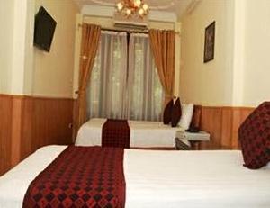 Hanoi Ocean Hotel - Hanoï -