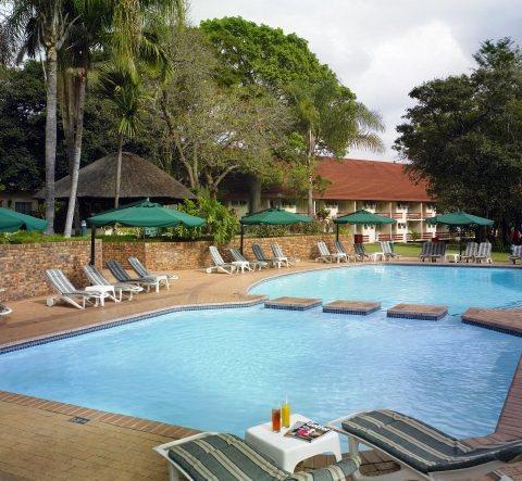 Sabi River Sun Lifestyle Resort - dream vacation