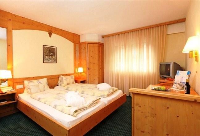 Grichting Badnerhof Swiss Q Hotel