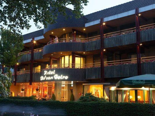 Hampshire Hotel - \'t Hof van Gelre - dream vacation