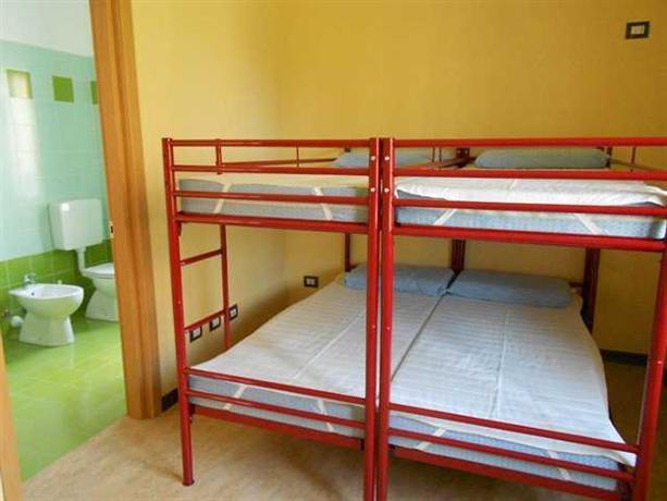 Malpensa Milan Expo Hostel - dream vacation