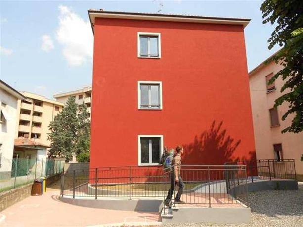 Malpensa milan expo hostel saronno compare deals for Hostel milan