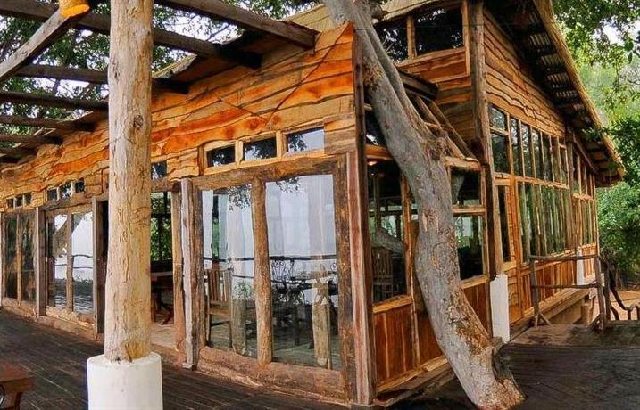 Ken River Lodge Panna - dream vacation