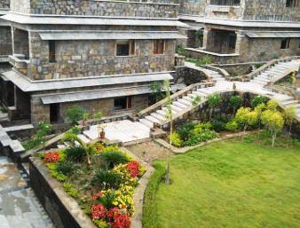 Ramada Udaipur Resort and Spa Udaipur