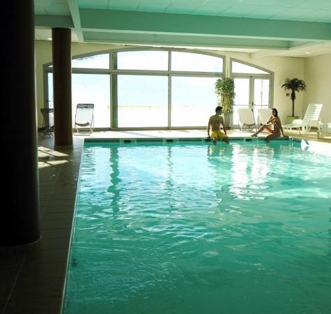 Residence Mer & Golf Pic du Midi