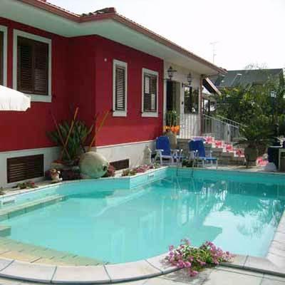 Villa Margherita Bed & Breakfast Pozzallo - dream vacation