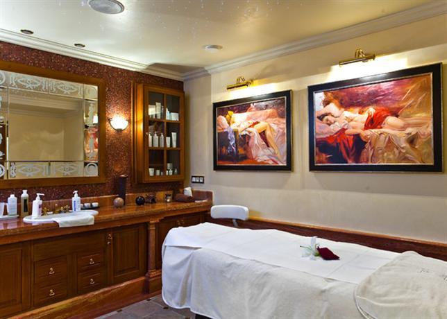 Villa Almira Wellness & Spa - dream vacation