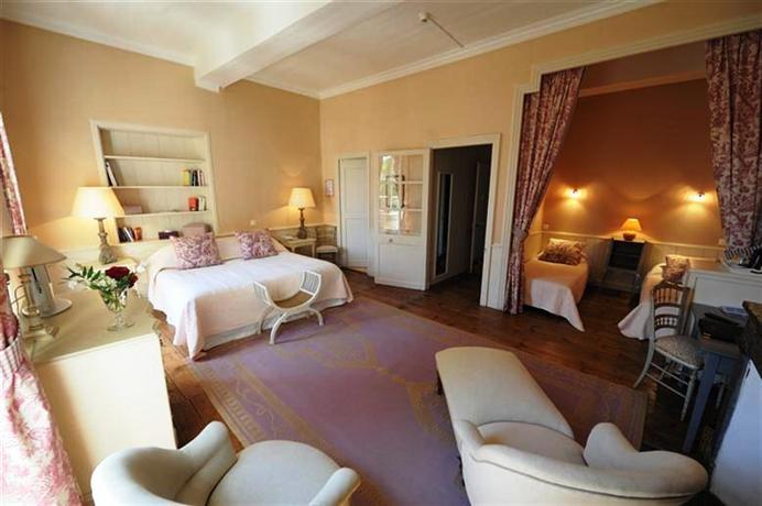 La Baronnie Hotel Spa Les Collectionneurs Saint Martin De