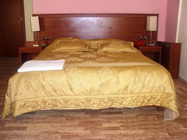 Yakut Hotel - dream vacation