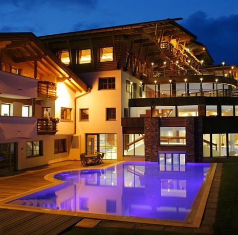 Sporthotel Gran Baita Selva di Val Gardena - dream vacation