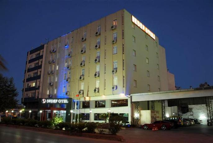 Sedef Hotel - dream vacation