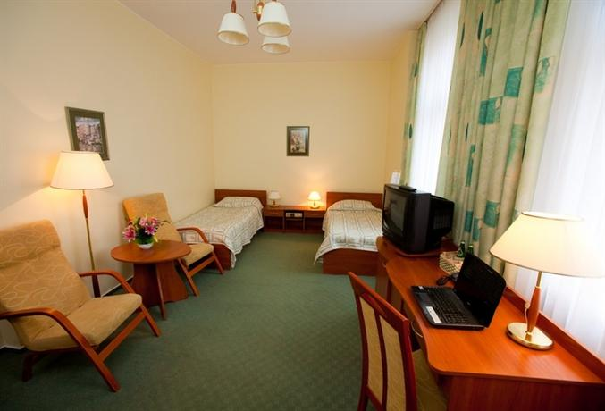 Ratuszowy Hotel - dream vacation