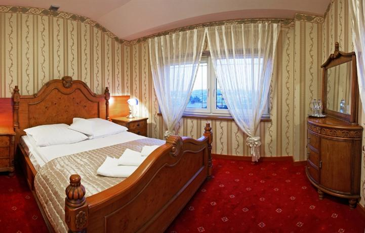 Hotel Restauracja Prestige Siewierz - dream vacation