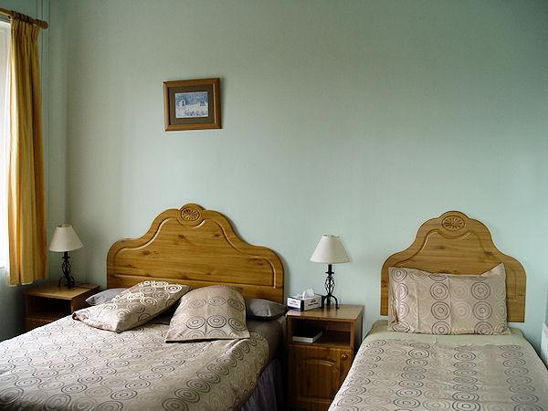 Mountain View House Bed & Breakfast - dream vacation
