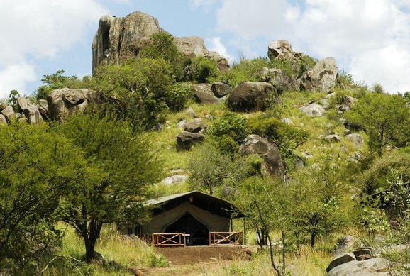 Mbuzi Mawe - dream vacation